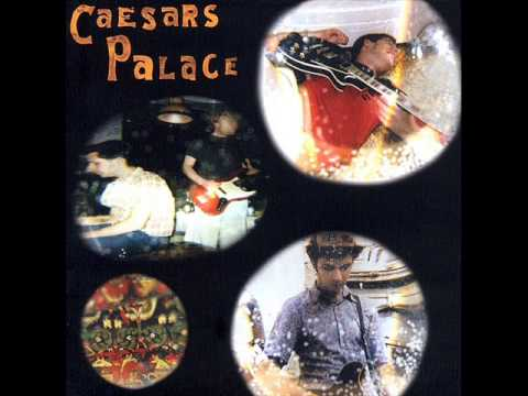 Caesars - Mine All Of The Time