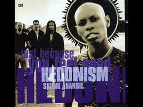 Skunk Anansie - Hedonism (allegedly acoustic mix)