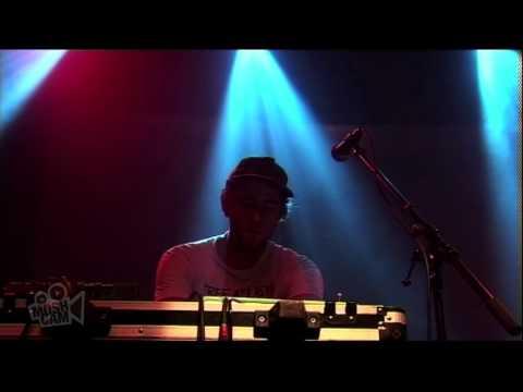 The Ruby Suns - Kenya Dig It (Live @ Sydney, 2009)