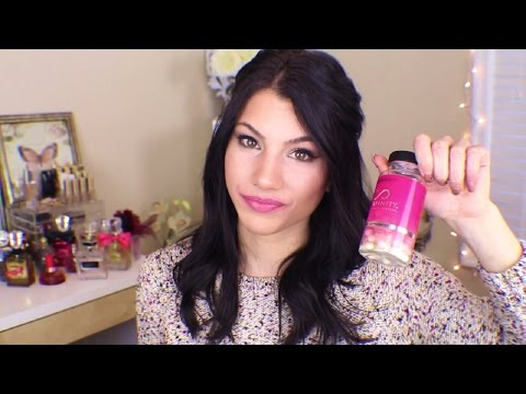Hairfinity Review! Does It Actually Work?