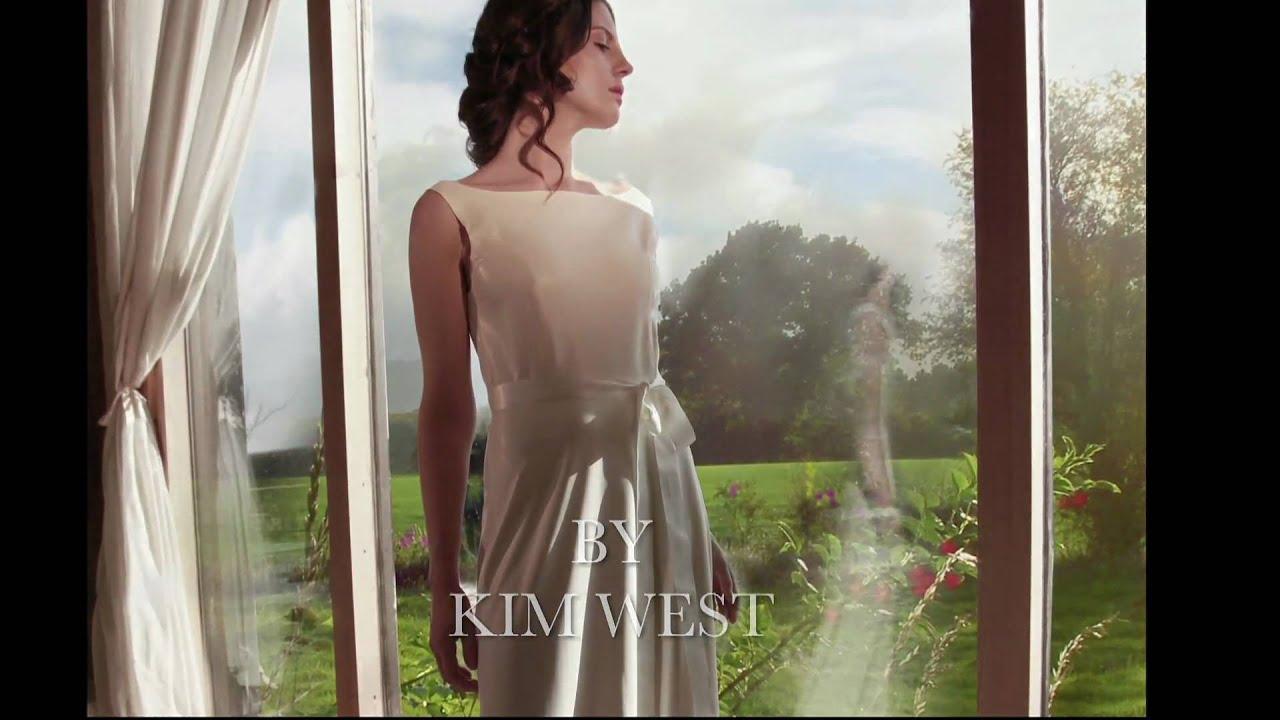 Maksim blog: Latex wedding dress