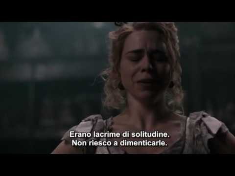 Penny Dreadful - 3x08 - Lily's monologue (SUB ITA)