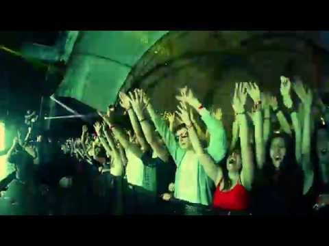 Steve Aoki Istanbul by Rapsody Travel (Official Aftermovie)