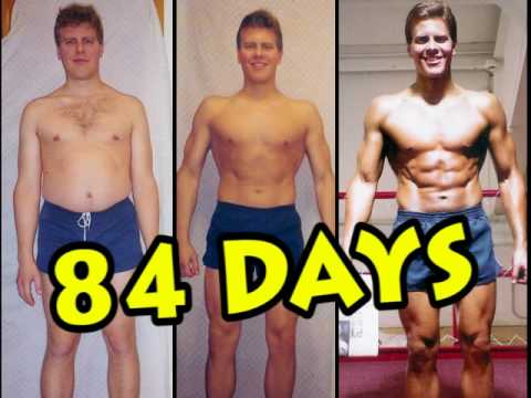 Diet and Weight Loss:  Doug Jones