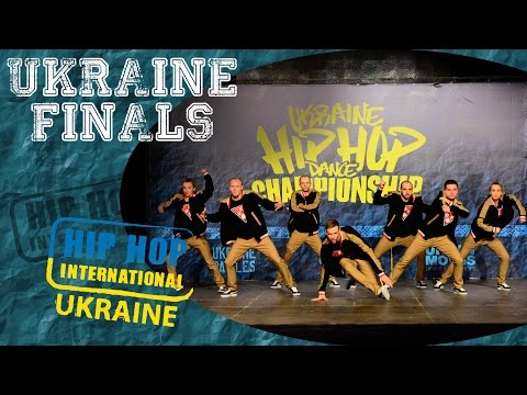 Un'Ex'Feel | Gold Medalist Adult Division | HHI Ukraine Finals 2016