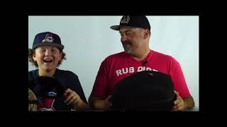 Raised In Baseball Review Of The Buck Athletics Glove Guardian
