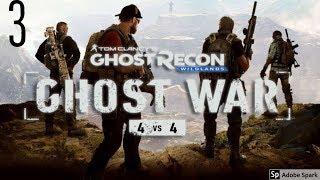 Ghost Recon Wildlands: Ghost War Match 3