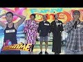 It's Showtime: Funny One contestants Lito Tamayo, HPN3 and Korte Supremo MP3