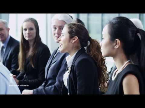 National Education Week: Celebrating insurance education