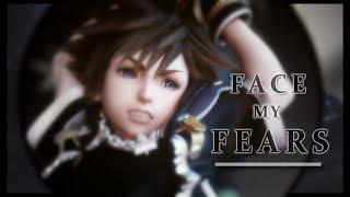 Kingdom Hearts III - Face My Fears