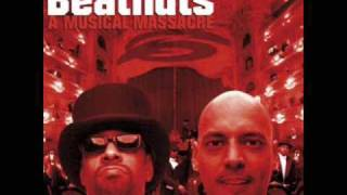 Watch Beatnuts Se Acabo video