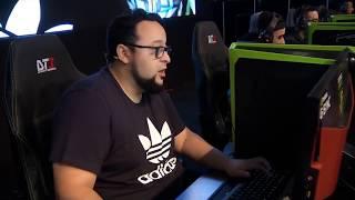 PUBG na Geek & Game Rio Festival 2018 (Skipnho, TheDarkness, Gordox, entre outros)