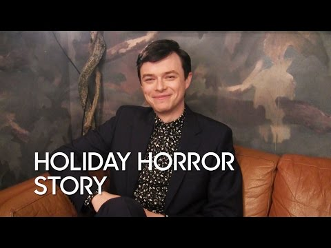 Holiday Horror Story: Dane DeHaan