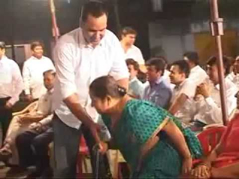 Shri Gujarati School 92 Batch`s Alumni Meet 11 03 2012 Part 6 video