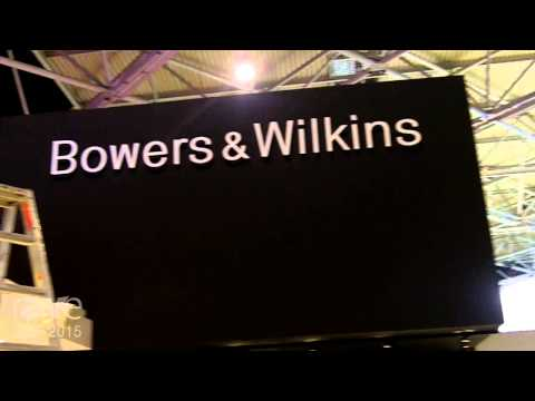 ISE 2015: What to Expect at the Bowers & Wilkins Stand