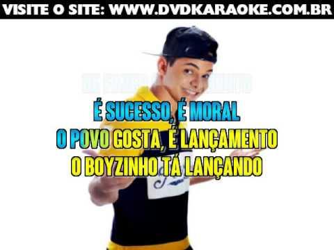 Boyzinho   Som Do Solinho
