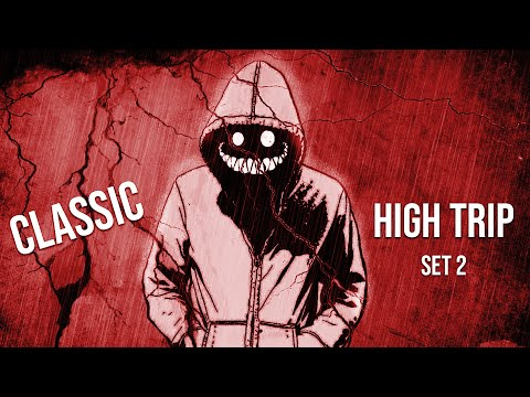 Minimal Techno Mix 2018 CLASSIC HIGH TRIPPING SET 2 Mixed by RTTWLR