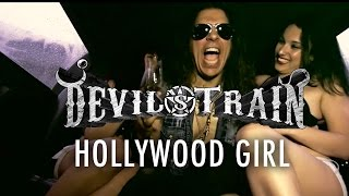 DEVIL's TRAIN - Hollywood Girl