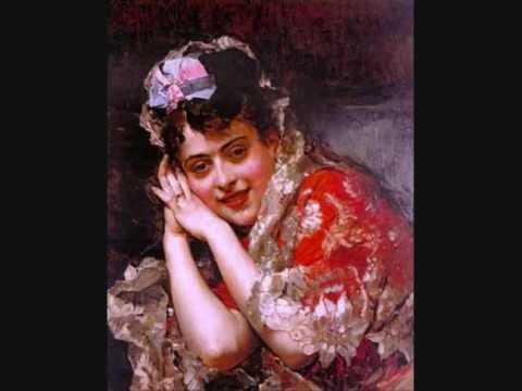 Era hijo y discípulo del famoso retratista Federico Madrazo, cuñado del famoso Mariano Fortuny y nieto del notab.