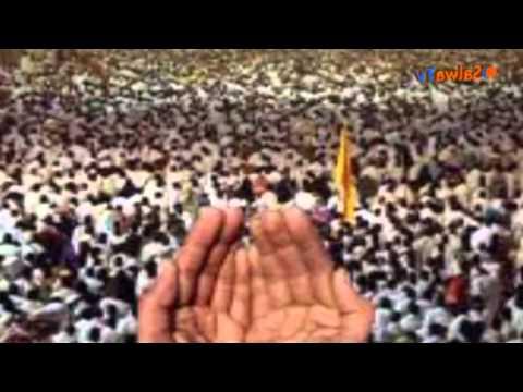 Untuk Kalian Para Jam'ah Haji Oleh Ustadz Badrusalam,Lc