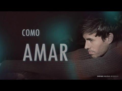 Enrique Iglesias Amar Official video 2017 New song