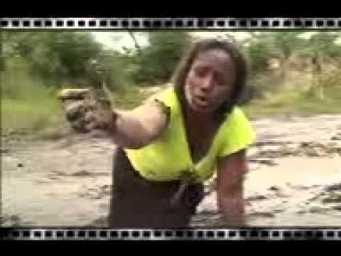 Ee Bwana Utetenao, Christina Shusho video
