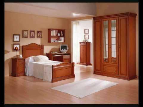8 dormitorios clasicos con estilo for Dormitorios clasicos