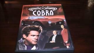 COBRA Michael Dudikoff Complete TV Series DVD Set