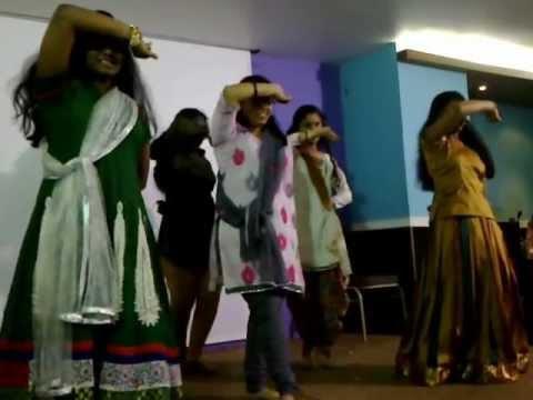 Kairali Theme Song Dance