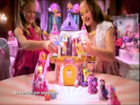 My Little Pony Castillo Real