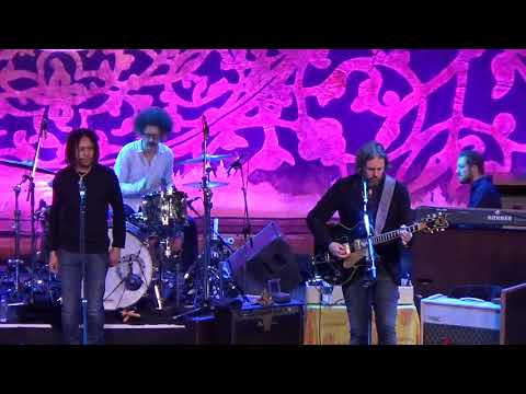 The Magpie Salute - November 17 2017 - The Music Box - Atlantic City NJ ***Zoomcam Part 3 of 3***