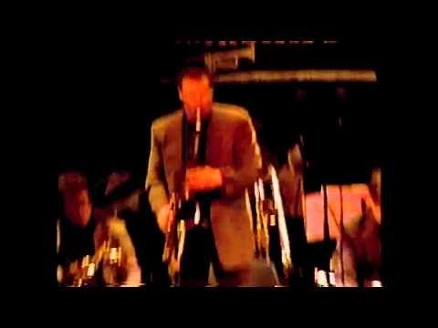 Bill Warfield Big Band - Naked City.m4v