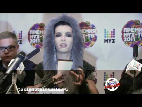 03.06.11 MUZ TV Awards Press Conference Part 3