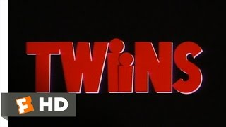Twins Official Trailer #1 - (1988) HD
