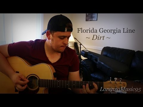 Florida Geogia Line - Dirt - Lorenzo (cover)