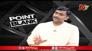 BJP Leader Muralidhar Rao Comments On Special Status To AP