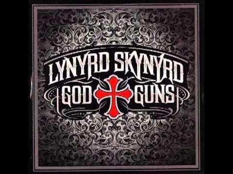 Lynyrd Skynyrd - God and Guns