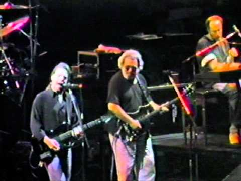 Grateful Dead - Around And Around