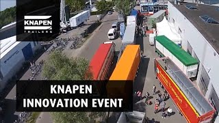 Innovation Event Knapen Trailers Video