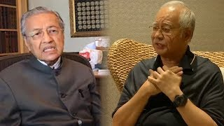Dr M: Najib always assumes people are stupid