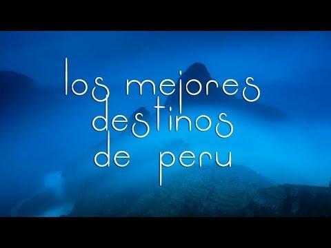 Los Mejores Lugares a Visitar en Perú - TOUR IN PERU - Agencia de Viajes y Turismo