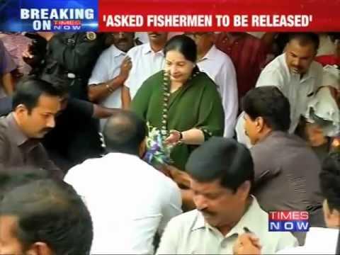 BJP leader Dr Subramanian Swamy hits back at Tamil Nadu CM Jayalalitha