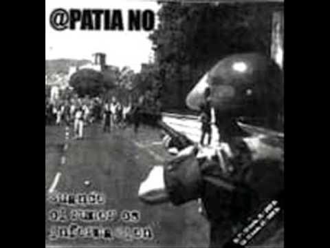 @patia No - Política Electoral