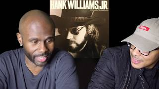 Download Lagu Hank Williams Jr - Whiskey Bent And Hell Bound (REACTION!!!) Gratis STAFABAND