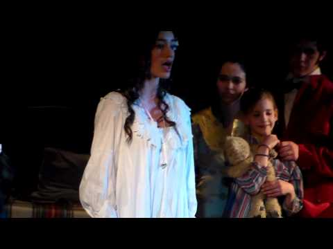 Home is Where the Heart is - Neverland and the Lost Boys - Woodstock Day School 2013