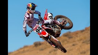 """""""Motocross Lifestyle"""" Motocross Is Awesome 2017 """"Races , Crashes sind more"""""""