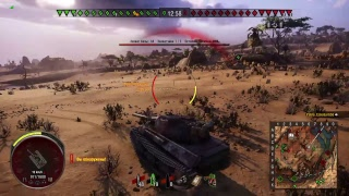 #world of tanks#тест#wot#Ракалы#тест PS4#танк#The  Nameless