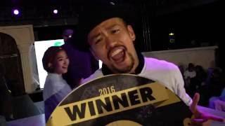 Finał LOCKING na SDK.EUROPE 2016: Hana vs Ichi