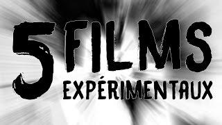 5 films expérimentaux   Scope 5 #4