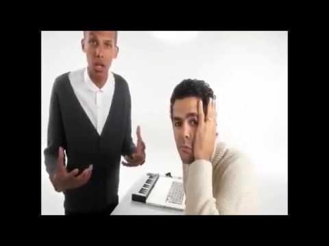Download Lagu STROMAE Y JAMEL  creando alors on danse xD subtitulos en Español MP3 Free